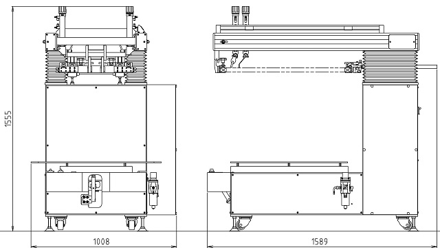 ミノマット SR5575